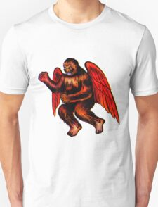 Holy Flying Kong! T-Shirt