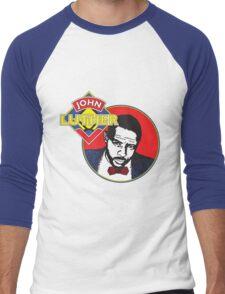 Dr Luther Men's Baseball ¾ T-Shirt