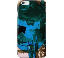 top secret UFO and air ship iPhone Case/Skin