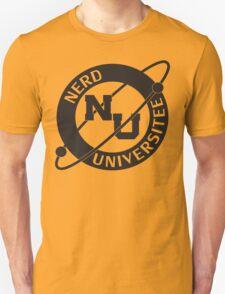 Nerd Universitee T-Shirt