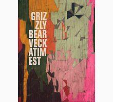 Grizzly Bear Veckatimest Unisex T-Shirt