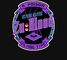 Zu Blood T-Shirt