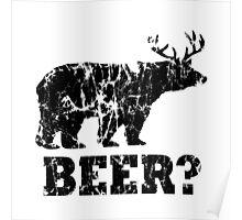 Beer? (Alter. Version) Poster
