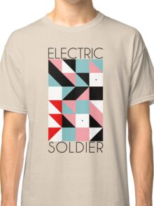 Electric Soldier: Porygon Classic T-Shirt