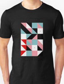 Electric Soldier: Porygon T-Shirt