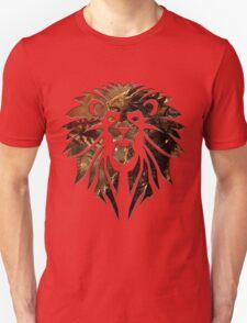 Guild Wars 2 - Black Lion Unisex T-Shirt