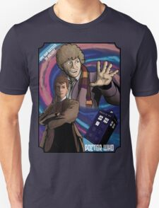 Epic Rap Battles - The Doctor T-Shirt