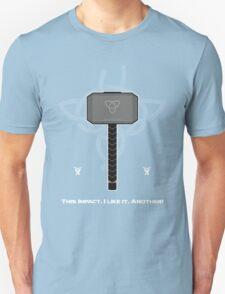 Atlasssian impact 2015 T-Shirt