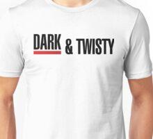 Grey's Anatomy -  Dark & Twisty Unisex T-Shirt