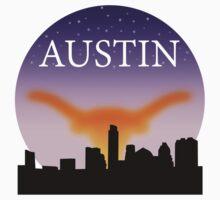 Austin by Kayla Nicole