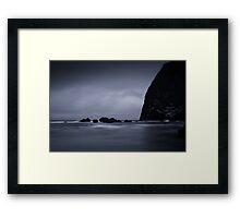 Cannon Beach #4 Framed Print