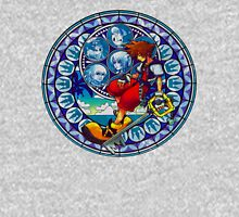 Kingdom Hearts - Sora's Station of Awakening  Unisex T-Shirt