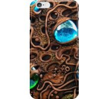 Alien Planet iphone ipod Cover iPhone Case/Skin