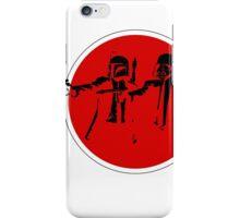 Star wars Pulp Fiction iPhone Case/Skin