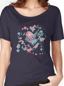 Porygon Women's Relaxed Fit T-Shirt