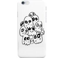 GHOST CLUB iPhone Case/Skin