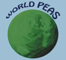 World Peas Kids Clothes