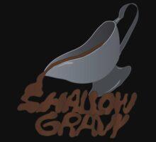 Shallow Gravy - Venture Bros by lindseyyo