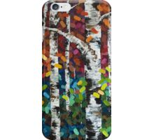 Tonight I Dream In Color iPhone Case/Skin