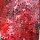 Tender Soul of Hate by Alena  Samsonov