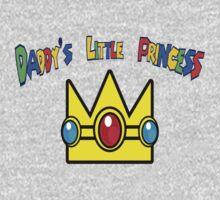Princess One Piece - Long Sleeve