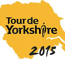 Tour de Yorkshire 2015 by Andy Farr