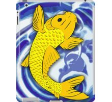 Koi Fish IPad Cover iPad Case/Skin