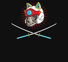 PIZZA CAT SKULL LOGO T-Shirt