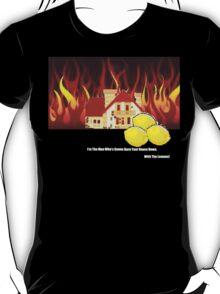 Combustible Lemons T-Shirt