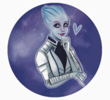 Liara T'soni by Koalas