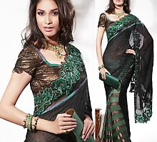 Buy womens clothes online by sareestudio
