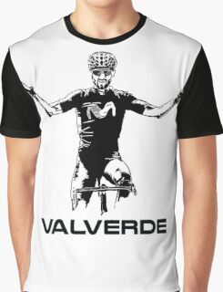 Alejandro Graphic T-Shirt