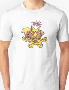 kadabra meditation T-Shirt