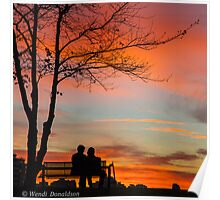 Sunset Dreams Poster