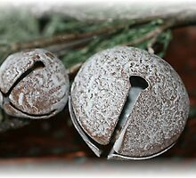 Ring Those Christmas Bells by Monnie Ryan