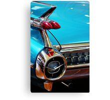 Chevrolet Hot Rod Canvas Print