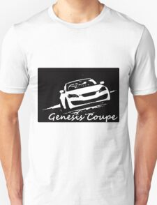 Genesis Coupe Stance T-Shirt