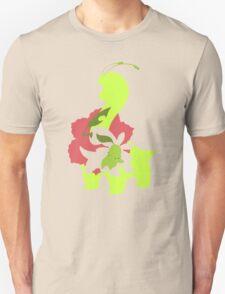 Chikorita - Bayleef - Meganium T-Shirt