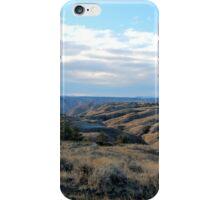 Top of The Breaks iPhone Case/Skin