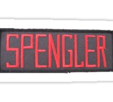 SPLENGER Sticker
