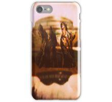UFO technology iPhone Case/Skin