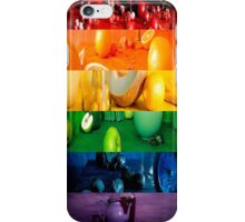 fruit Mix iPhone Case/Skin