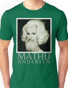 Makeup Artist Mathu Andersen Unisex T-Shirt