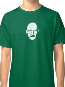 Breaking Bad- Walter White Classic T-Shirt