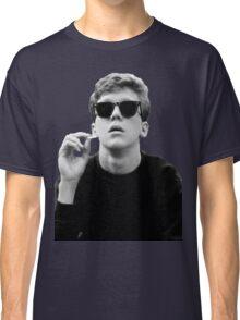 Black and White Brian Breakfast Club Classic T-Shirt