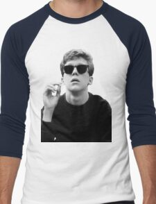 Black and White Brian Breakfast Club T-Shirt