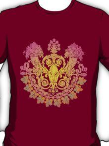 Cornucopia Princess Damask T-Shirt