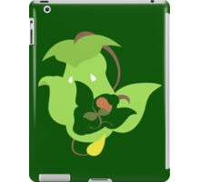 Bellsprout - Weepinbell - Victreebel iPad Case/Skin
