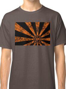 Dharma logo-Lost Classic T-Shirt
