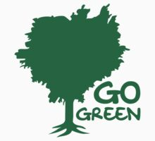Go Green by Style-O-Mat